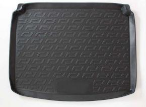 Gummi-Kofferraumwanne für Citroen C4 C4 hatchback 2004-2011