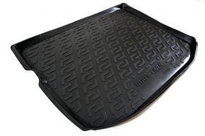 Gummi-Kofferraumwanne für CITROEN C4 AIRCROSS 2012-