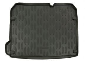 Gummi-Kofferraumwanne für CITROEN C4 II HATCHBACK 2011-