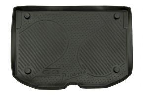Gummi-Kofferraumwanne für CITROEN C3 PICASSO 2009-2016