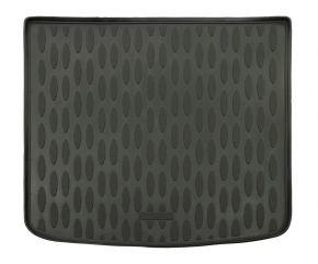 Gummi-Kofferraumwanne für FIAT FREEMONT 2011-