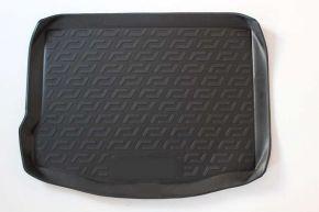 Gummi-Kofferraumwanne für Ford FOCUS Focus II hatchback 2005-2008