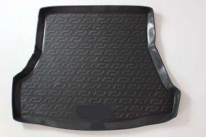 Gummi-Kofferraumwanne für Ford MONDEO Mondeo 4/5D 2000-2007