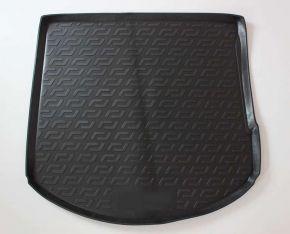 Gummi-Kofferraumwanne für Ford MONDEO Mondeo 5D kombi Turnier 2007-