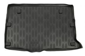Gummi-Kofferraumwanne für HYUNDAI VELOSTER 2011-
