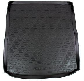 Gummi-Kofferraumwanne für HYUNDAI i40 KOMBI 2011-