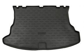 Gummi-Kofferraumwanne für KIA SPORTAGE II 2005-2010