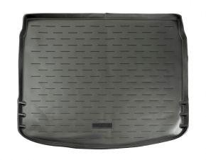 Gummi-Kofferraumwanne für NISSAN QASHQAI II 2014-2019