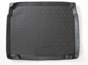 Gummi-Kofferraumwanne für Opel ASTRA Astra J hatchback 2009-