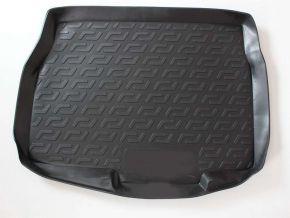 Gummi-Kofferraumwanne für Opel ASTRA Astra H hatchback 3dr./5dr. 2004-