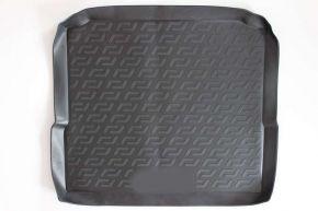 Gummi-Kofferraumwanne für Opel ZAFIRA Zafira B 2005-2012