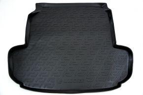 Gummi-Kofferraumwanne für PEUGEOT 408 SEDAN 2012-