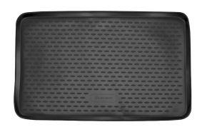 Gummi-Kofferraumwanne für RENAULT CAPTUR 2013-2019