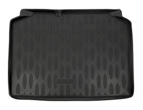 Gummi-Kofferraumwanne für SKODA FABIA II HATCHBACK 2007-2014