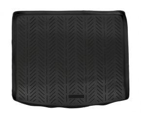 Gummi-Kofferraumwanne für SKODA KODIAQ 2016-