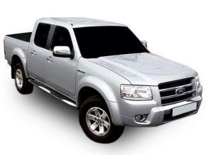 Seitlicher Edelstahlrahmen für Ford Ranger 2006-2013