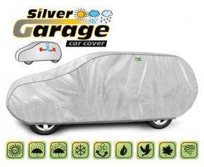 Sonnen- und Regenplane SILVER GARAGE SUV/off-road off-road