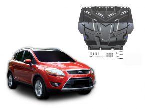 Stahlmotorabdeckung und Getriebeschutz für Ford  Kuga 2,0 2008-2013