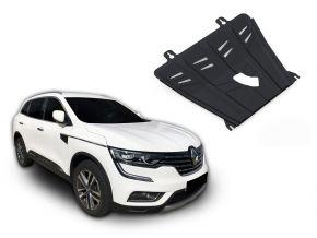 Stahlmotorabdeckung und Getriebeschutz für Renault Koleos 2,0; 2,5 2017