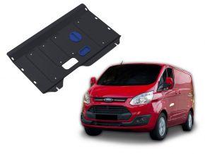 Stahlmotorabdeckung und Getriebeschutz für Ford Tourneo Custom 2.2 2013