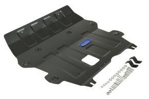 Stahlmotorabdeckung und Getriebeschutz für Dacia Duster 1,6; 2,0 2010-2015; 2015-2018