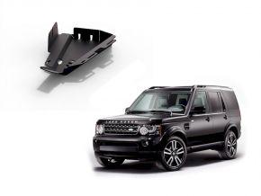 Stahlabdeckung für Luftfederkompressor Land Rover Discovery IV passt für alle Motoren 2009-2016