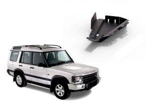 Stahlabdeckung für Luftfederkompressor Land Rover Discovery III passt für alle Motoren 2004-2009