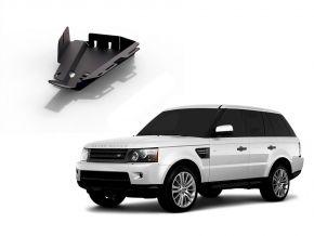 Stahlabdeckung für Luftfederkompressor Land Rover Range Rover Sport passt für alle Motoren 2005-2012