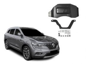 Stahlabdeckung des Differenzials Renault Koleos 2,0; 2,5, 2017-