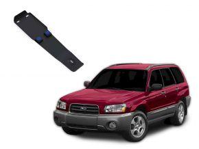 Stahlabdeckung des Differenzials Subaru Forester 2,0, 2003-2008