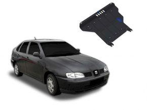 Stahlmotorabdeckung und Getriebeschutz für Seat Cordoba I MT 1,4; 1,6; 1,8 1993-2000