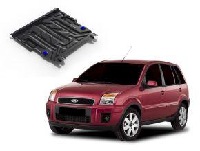 Stahlmotorabdeckung und Getriebeschutz für Ford Fusion 1,4; 1,6 2004-2012