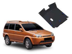 Stahlmotorabdeckung und Getriebeschutz für Honda HR-V 1.6 1998-2005