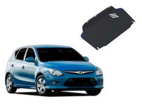 Stahlmotorabdeckung und Getriebeschutz für Hyundai i30 1,4; 1,6 2007-2012