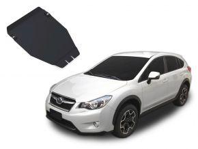Stahlmotorabdeckung und Getriebeschutz für Subaru Impreza XV passt für alle Motoren 2010-2012