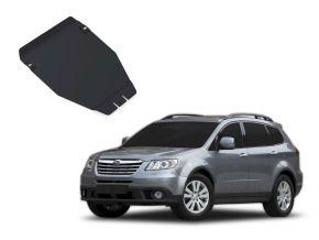 Stahlmotorabdeckung und Getriebeschutz für Subaru Tribeca 3.6 2007-2014