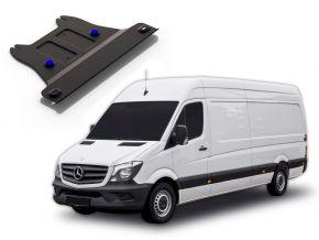 Stahl-Getriebegehäuse für MERCEDES BENZ SPRINTER 2WD 311CDI 2WD 315CDI 2WD 515CDI (nur für die angegebene Motorisierung!) 2013-