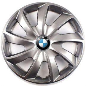 """Radkappen für BMW 14"""", STIG GRAFFI lackiert 4 Stück"""