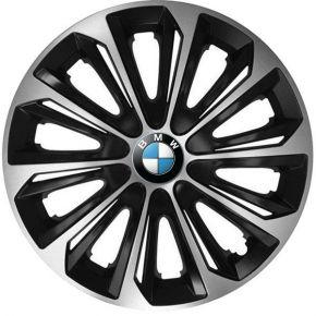 "Radkappen für BMW 15"", STRONG DUOCOLOR 4 Stück"
