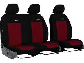 Autopoťahy na mieru Elegance IVECO DAILY VI 2+1 (2014-2020)