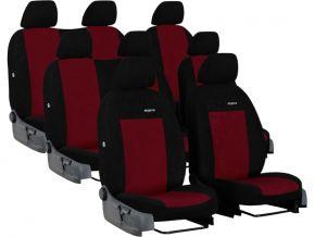 Autopoťahy na mieru Elegance FORD TOURNEO CUSTOM II 8m. (2013-2020)
