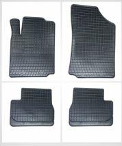 3D Gummi-Fußmatten für Subaru Legacy Outback V VI ab 2009 Gummimatten Automatten